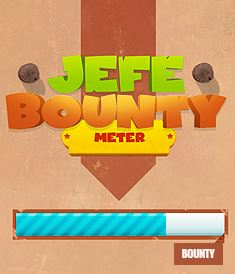 casino jefe bounty meter free spins