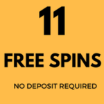 CASINO JEFE FREESPINS