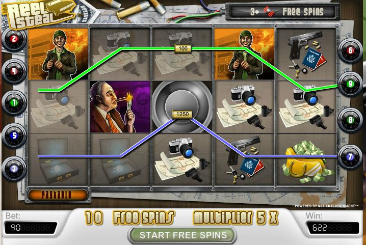 Online Casino Slots With Low Stakes Freespinsincasino Com