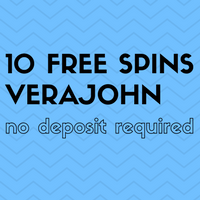 freespins without deposit in verajohn casino