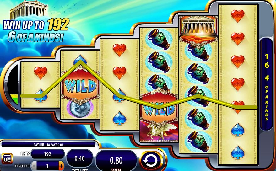 latest casino bonuses free spins