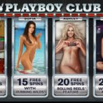 playboy freespin