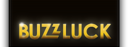 buzz luck casino logo