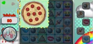 emojiplanet pizza feature