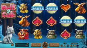 Wolf Cub Slot - Read a Review of this NetEnt Casino Game